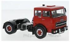 Fiat 619 N1 - 1980 - Red - Ixo