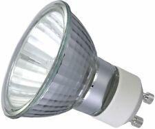 2 x Livarno lux halogen reflector lamp light bulb GU10 warm white 40w warmwhite