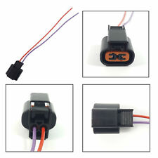 JAPANESE CAR PARKING SIGNAL EXTENSION WIRING HARNESS LOOM 2 PIN CONNECTOR