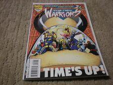 NEW WARRIORS #50 (1994) MARVEL COMICS NM