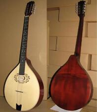 Octave mandolin by Hora factory Romania