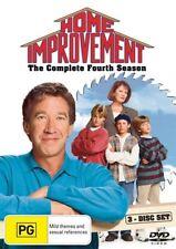 Home Improvement : Season 4