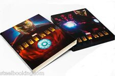 Iron Man Lenticular Blu-ray Steelbook [KimChi Exclusive] Numbered *Brand New*