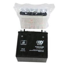 Battery YTX14-BS FOR Honda FourTrax Rubicon Foreman Rancher GL1500 VTX1300 sa02