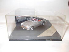 Vitesse 1/43 - Honda S800 van 1966 - silver