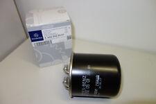 Original Mercedes-Benz Dieselfilter Kraftstofffilter W169 W203 W245 A6460920501