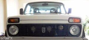 Lada Niva Sidelight Complete Set New Style  21214M 21214 21213 2121