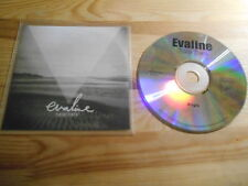 CD Indie Evaline-there there (1) canzone PROMO Embassy of Music