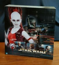Star Wars Masterpiece Edition Aurra Sing