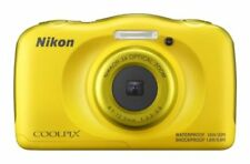 Fotocamere digitali gialli Zoom digitale 2,2x