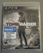 Ps3 ~ PlayStation 3 Video Game ~ Tomb Raider