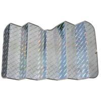 Diamant-Reflex, scudo parasole anteriore - M - 70x130 cm
