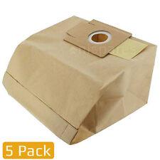 Morphy Richards Premair Vinto Varia Handy Storm Hoover Dust Bags 5 Pack 70066