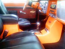 67,68,69,70,71,72 Chevy c10 truck center arm rest console trucks #3/10