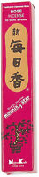 Nippon Kodo Morning Star - Incienso Japones - Rosa 50 Varillas + Incienso