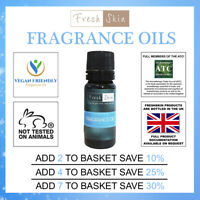 10ml Fragrance Oils - Candle, Bath Bombs, Soap Making, Wax Melt, Fragrance Oil