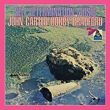 John Carter / Bobby - Self Determination Music [New CD] UK - Import