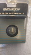 mercury mariner outboard gauge dual engine synchronizer 2 and 4 stroke Black