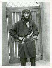 PETER STRAUSS PORTRAIT MASADA ORIGINAL 1984 ABC TV PHOTO