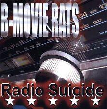 B-Movie Rats - Radio Suicide [New Cd]