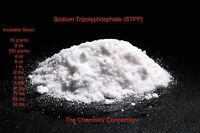 Sodium Tripolyphosphate STPP ~Food Grade~ Free Shipping Best Price