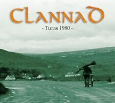 Clannad - Turas 1980 [New CD]