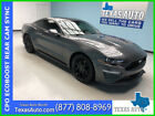 2019 Ford Mustang EcoBoost 2019 EcoBoost Used Certified Turbo 2.3L I4 16V Manual RWD Coupe