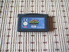 Butt-Ugly Martians B.K.M. Battles für GameBoy Advance SP und DS Lite