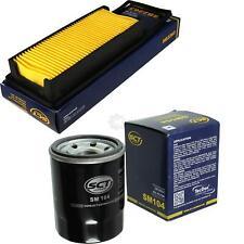 SCT-Filter Paket Honda Jazz II GD 1.2 1.4 GD_ GE3 GE2