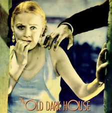 'THE OLD DARK HOUSE' - James WHALE Gothic Classic on FS Laser Disc