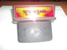 paraspruzzi protezione  posteriore  vespa px stilmotor  *pesolemotors*