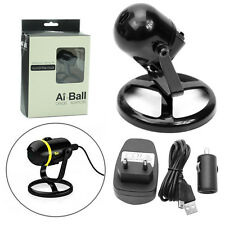 Ai-Ball Wifi Camera Holder Remote Mini Wireless Cam IP Spy Surveillance Surpport