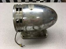 FEDERAL SIGN & SIGNAL CORP.  SERIAL #2L37NO VINTAGE SIREN