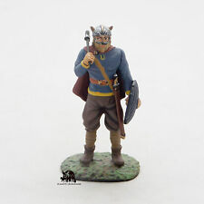 Figurine Collection Altaya Moyen age VIKING IXe siècle Lead Soldier