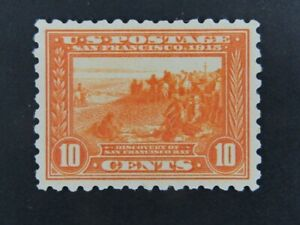 Nystamps US Stamp # 404 Mint OG $750 a10xc