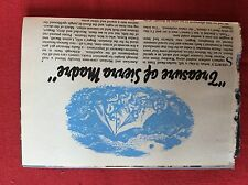 m2u ephemera 1940s film picture article treasure of the sierra madre bogart