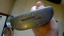 American Tour Putter worth a go, could be the magic wand fair order