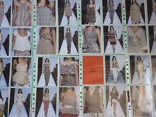 Sfilata Moda BCBG 80 foto Collezione Primavera Estate 2006 fashion show NEW YORK