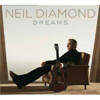 "NEIL DIAMOND ""DREAMS"" CD NEU"