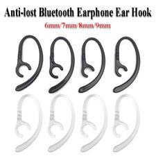 2Pcs Earphone Ear Clips Bluetooth Earphone Earhook Anti-lost Ear Hook Ear Hook