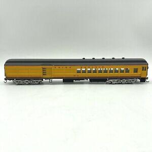 Bachmann Spectrum HO 89021 Union Pacific 72' Combine Passenger Car UP 2514 NR