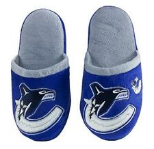 NHL Vancouver Canucks Child's Mascot Slippers - X-Large (13-1)