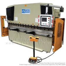 U.S. INDUSTRIAL 88 Ton x 8' CNC Hydraulic Press Brake USHB88-8