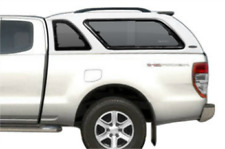 "TOYOTA HILUX  2005  HARD TOP CARRYBOY LUX 2 PORTE XTRA CAB ""leggere bene"""