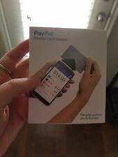 Paypal Mobile Credit Card Reader credit card Swiper Point of Sale Device New
