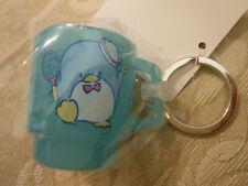 Sanrio Keychain Mug Tuxedo Sam