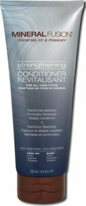 Strenghtening Conditioner by Mineral Fusion, 8.5 oz