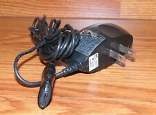 Genuine Samsung (TAD137VBE) Solid Black Wired Travel AC Adapter Only **READ**