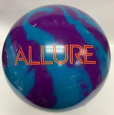 New listing Ebonite Allure Bowling Ball 14lbs