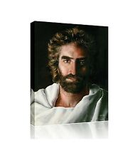 "16"" X 20"" Prince Of Peace Jesus Giclée Canvas Print Wall Art Decor"